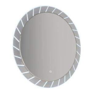 Espejo led luz modulada
